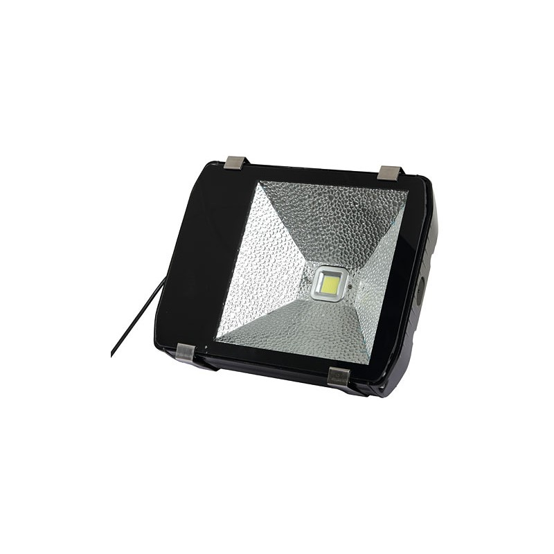 Projecteur ext rieur led for Projecteur led exterieur 100w