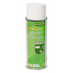 Clean Spray pour peignes