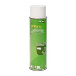 Cool Spray refroidissant et lubrifiant pour peignes