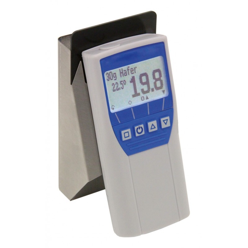 appareil de mesure de l 39 humidit pour le bl fsk. Black Bedroom Furniture Sets. Home Design Ideas
