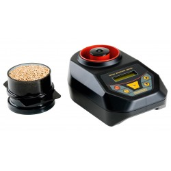 Appareil de mesure d'humidité des céréales