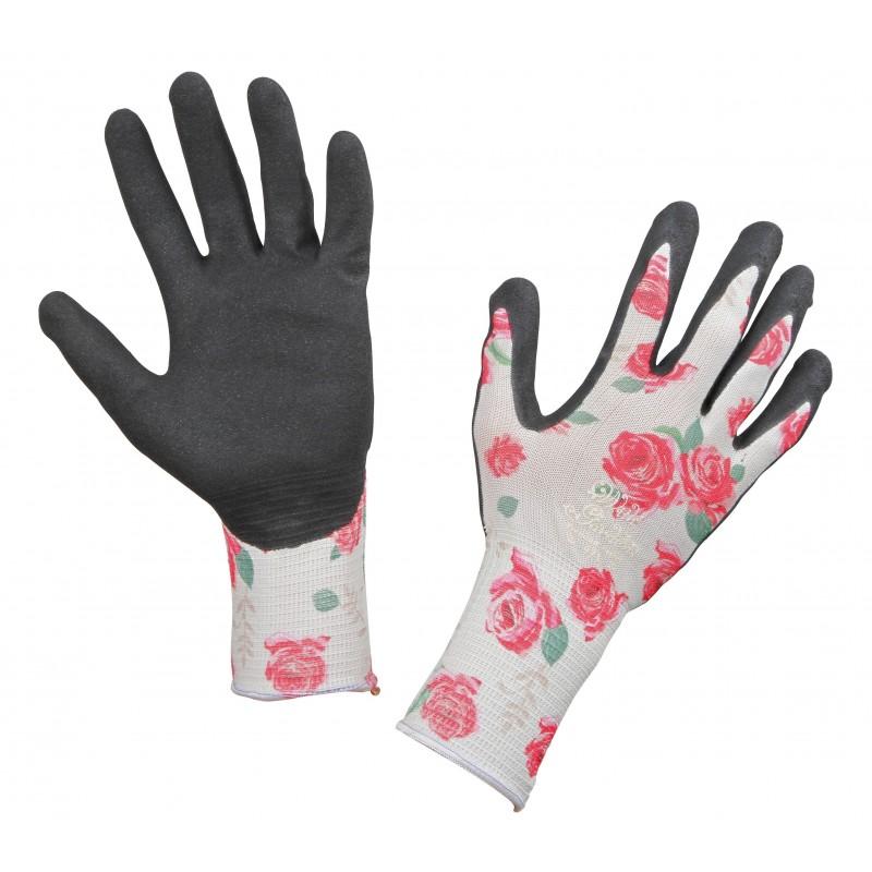 gants de jardinage withgarden luminus. Black Bedroom Furniture Sets. Home Design Ideas