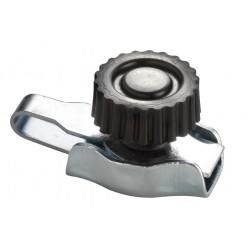 Connecteur rapide fils/cordelettes par 4