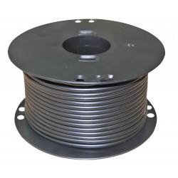 Câble enterrable haute tension diam 2,5mm
