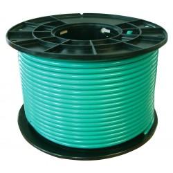 Câble haute tension Premium enterrable diam 1,6mm