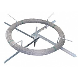 Dérouleur de bobine pour fil
