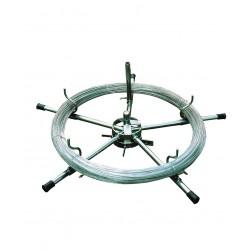 Dérouleur de bobine pour fil High Tensile