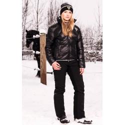 Pantalon thermique Covalliero Alaska