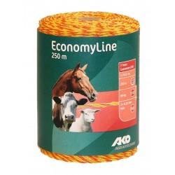 Fil  EconomyLine 3x 0,20mm inox