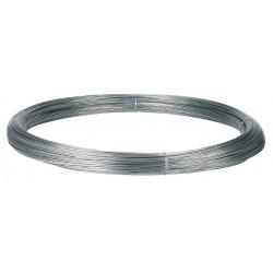 Fil acier High Tensile pour clôture permanente
