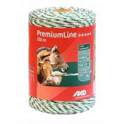 Fil PremiumLine, 3xCu 0,25 + 3xNi 0,20