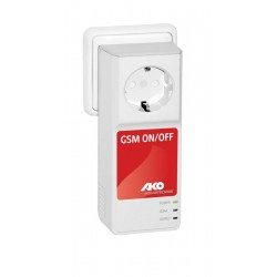 Interrupteur à distance GSM