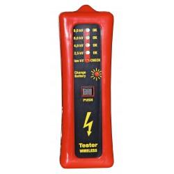 Testeur de ligne sans prise de terre 2-8 kV