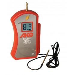 Voltmètre digital AKO