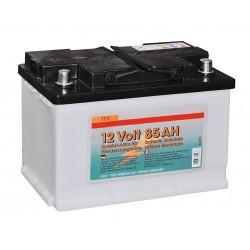 Batterie humide 12V 85Ah à décharge lente