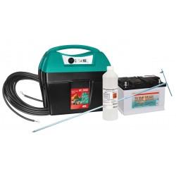 Kit électrificateur Mobil Power AD 3000 digital