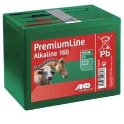 Pile Alcaline AKO 160AH 9V