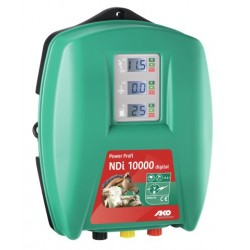 Electrificateur AKO Power Profi NDi 10000