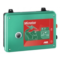 Electrificateur Minotor AKO 230V 5J