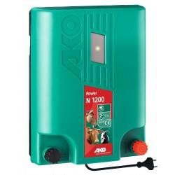 Electrificateur Power N 1200 230V