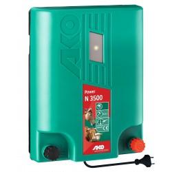 Electrificateur Power N 3500 230V