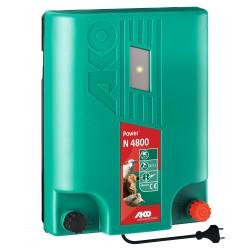 Electrificateur Power N 4800 230V