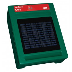 Electrificateur Sun Power S 180