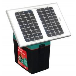 Kit panneau solaire 8W