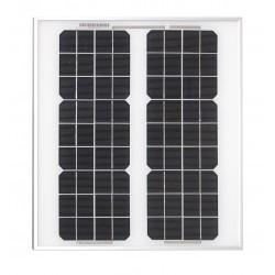 Panneau solaire 15W avec pince pour DUO X et Savanne