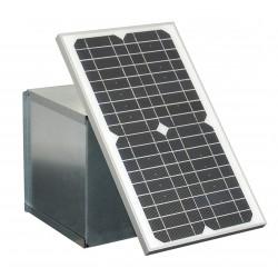 Panneau solaire 25W pour AD 2000 digital  et AD 3000 digital