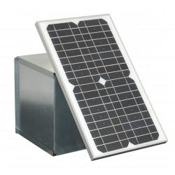 Panneau solaire 25W pour X 2500, X 4000, Savanne 2000