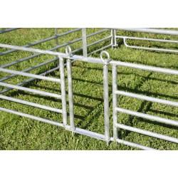 Claie amovible 1,83m avec passage agneaux