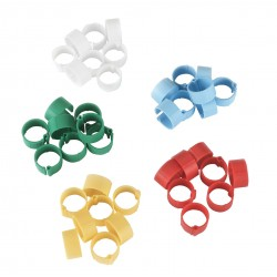Clip PVC