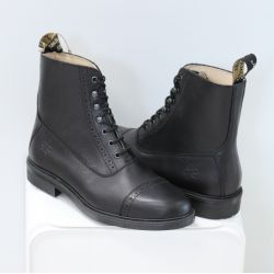 Boots Charles de Nevel Florian Pleine Fleur