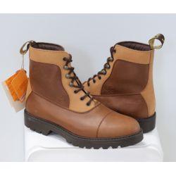 Boots Charles de Nevel Patou