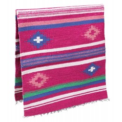 Tapis de selle Navajo