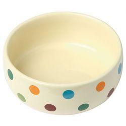 Gamelle en céramique Dots 300 ml