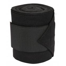 Bandage polaire avec bande élastique