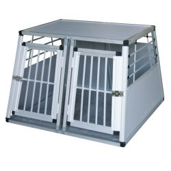 Box de transport alu