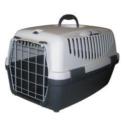 Box de transport Gulliver gris