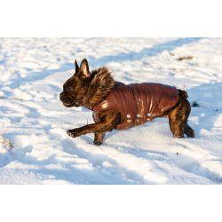 Manteau chien Kitzbühel