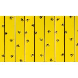 Feuilles attrape mouches  6 pièces 595 x 300 mm