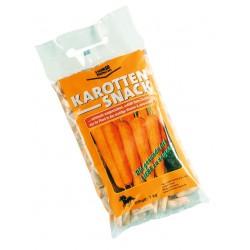 Friandises Snacks à la carotte