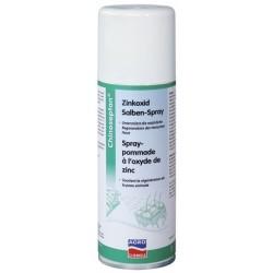 Spray  Oxyde de zinc Chinoseptan