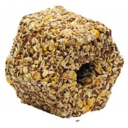 Pierre à lécher DELIZIA céréales fruits & légumes