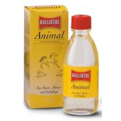Ballistol animal à huile de pépins de raison naturelle pressée à froid
