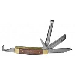 Couteau de randonneur