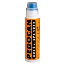 Distributeur d'huile pour sabots PEDOCAN