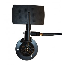 Antenne plate pour caméra d'écurie 1085