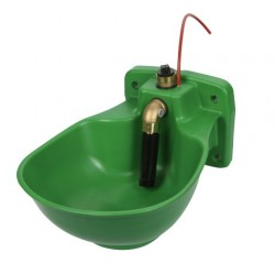 Abreuvoir HP 20 24 V, 73W avec chauffage auxiliaire du tuyau